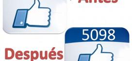 Comprar fans de Facebook te puede salir caro