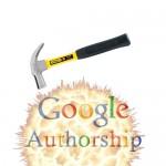 Desaparece el authorship de los resultados de búsqueda de Google