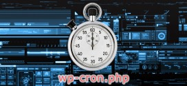 Desactivar wp-cron de WordPress para optimizar recursos