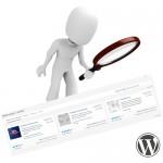 Cómo añadir un icono a un plugin de Wordpress para la nueva búsqueda