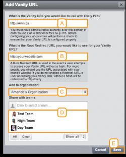Acortar enlaces con HootSuite y Ow.ly 08