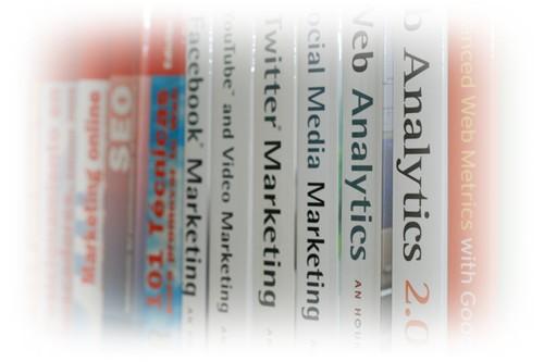 Libros sobre Marketing en Internet - Lectura para agosto del 2010