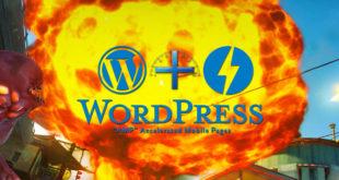 A la mierda AMP: Cómo eliminar AMP de tu página web en WordPress