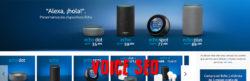 Voice SEO para Amazon Alexa en los dispositivos Echo #VoiceCommerce