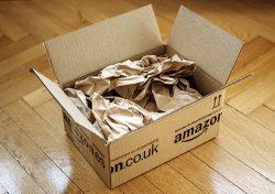 Amazon: Prohibido incluir enlaces de afiliados en pop-ups