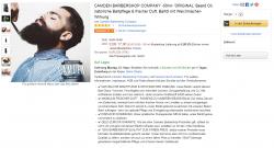 Ficha de producto de Amazon diseño de agosto 2016