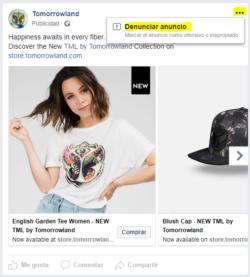 ¿Cómo ver los anuncios activos de Facebook de la competencia?