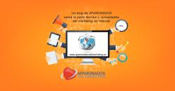 Apasionados del Marketing: Un blog de Apasionados sobre la parte técnica y curiosidades del Marketing en Internet