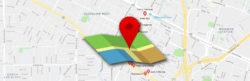 Búsquedas locales geolocalizadas con Google Chrome DEV TOOLS Sensor