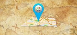Cómo cambiar una ubicación de Google Maps a cualquier sitio