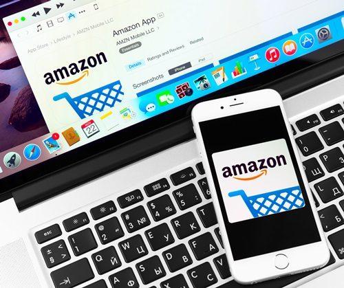 Comprar tráfico con anuncios en buscadores dirigidos a Amazon