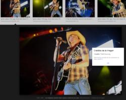 Google añade los créditos a las búsquedas de imágenes