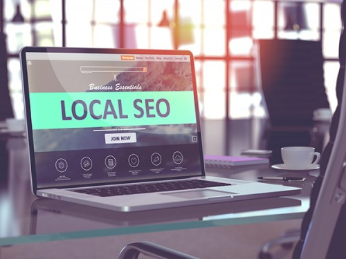 Diferenciarse en SEO local