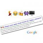 EMOJI en los resultados de Google: Cómo conseguirlos