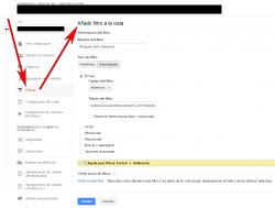 Filtro especial para el spam de referencia