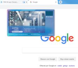Google Chrome: Picture in Picture - Streaming congreso Raiola (no YouTube)