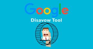 Google recomienda hacer disavow de los enlaces potencialmente peligrosos