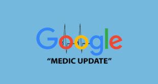 """Google """"Medic"""" Core Update y las páginas de Quiénes Somos"""