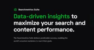 Searchmetrics: herramientas SEO molonas