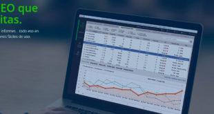 SEO PowerSuite: herramientas SEO molonas