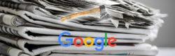 Google: Ignoramos la mayoría de enlaces en notas de prensa