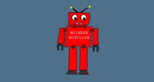Ocultar NOFOLLOW en una página de las herramientas onpage