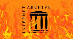 Cada vez es más interesante bloquear archive.org en nuestras webs