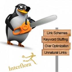Penalización Interflora.co.uk