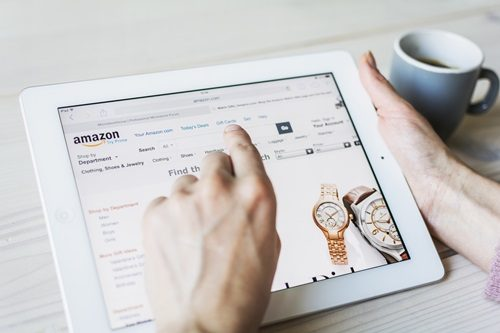 Posicionar una URL de Amazon con enlace de afiliados en Google