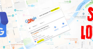 SEO local: Como destacar en Google Local Business